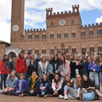 Italiëreis zesdes